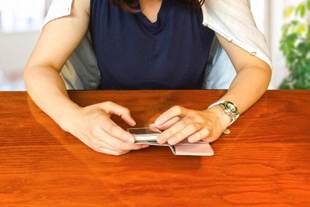 婚活サイト(アプリ)